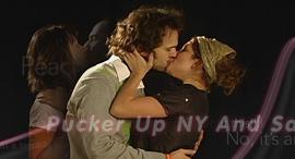 NY Kisses